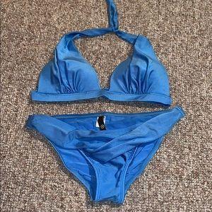 Vix bikini swimwear  large top medium bottom